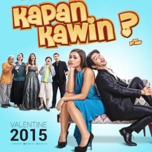 Kapan Kawin (2015)